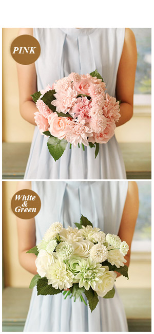 Amazon bringsine bridal wedding bouquet flower arrangement home bringsine bouquet is a collection of flowers in a creative arrangement flower bouquets can be arranged for the decor of homes or public buildings mightylinksfo