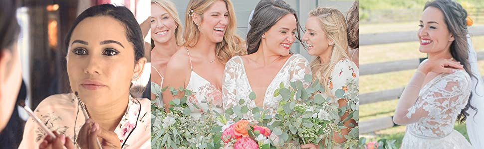Perfect for a Bride or Bridesmaids