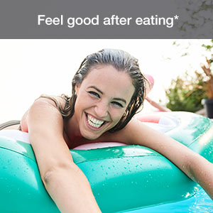 feel good after eating helps digest fat protein carbohydrates lactose sugar fiber more energy