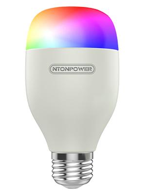 wifi smart bulb