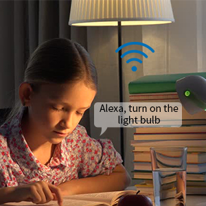 alexa light bulb
