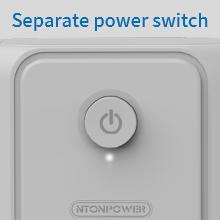 usb power stirp