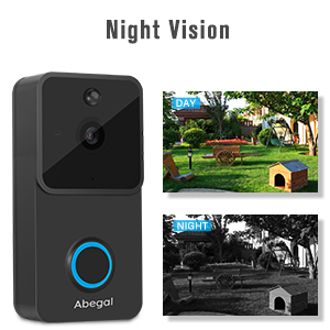 Night Vision Function