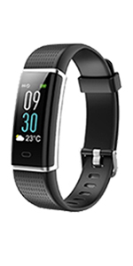 Amazon.com: Willful Smart Watch for iPhone & Android Phones ...