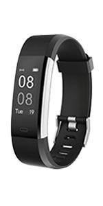 Amazon.com: Willful Reloj inteligente para iPhone y ...