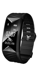 willful fitness tracker watch