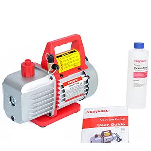 TA450 4CFM vacuum pump