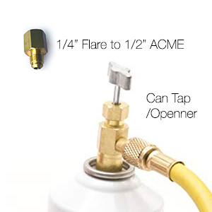Can Tap and Converter
