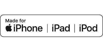 Apple MFI Certified