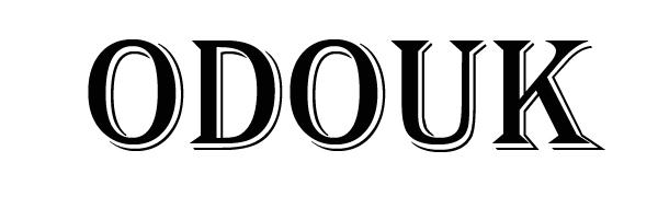 ODOUK SHOES