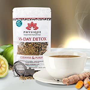 Weight loss detox reduce bloating, turmeric colon cleanse foggy brain fog inflammation liver best