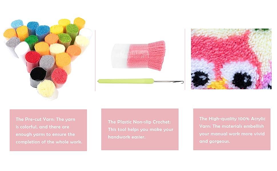 Amazon.com: Beyond Your Thoughts - Kit de ganchos para ...
