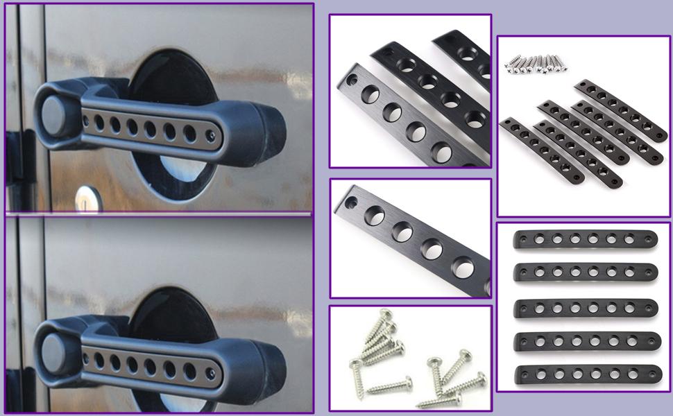 door handle2