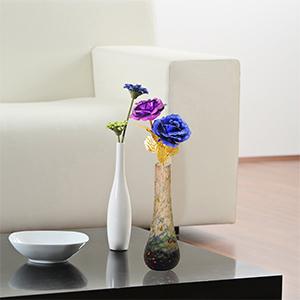 Rose flower for home decor
