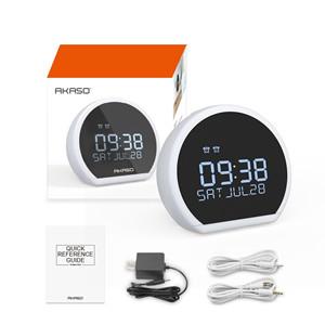 Alarm clock package