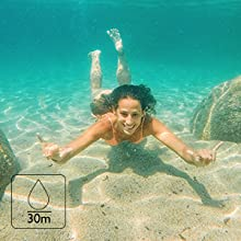 30M Underwater Camera