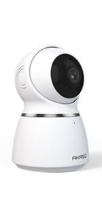 akaso p30  : Wireless Security Camera 1080P HD - AKASO Wireless ...