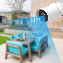 wifi camera outdoor wireless