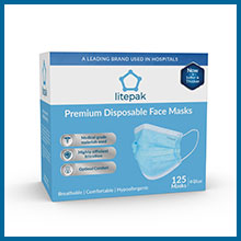 premium disposable mask