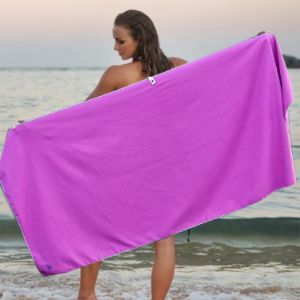 microfiber beach towel micro fiber towels quick dry camping travel workout gym towels for man woman