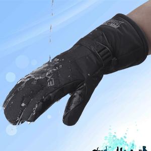 waterproof snowboard mittens