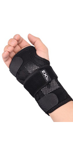 Compression Wrist Splint · Double Wrist Splints ...