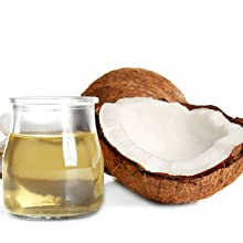 coconut oil natural organic soft moisture moisturizer skin skincare oily dry sensitive soothing firm