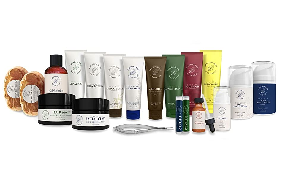 skin skincare hair body care christina moss natural friendly environmental health friendly damaged