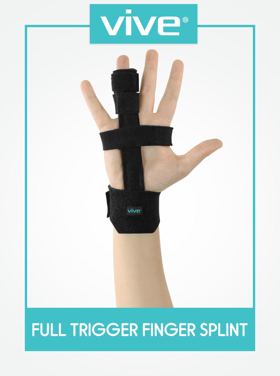 Trigger Finger Full Splint