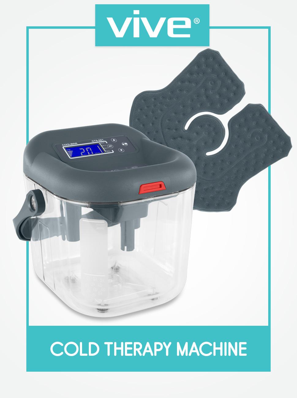 cold therapy machine