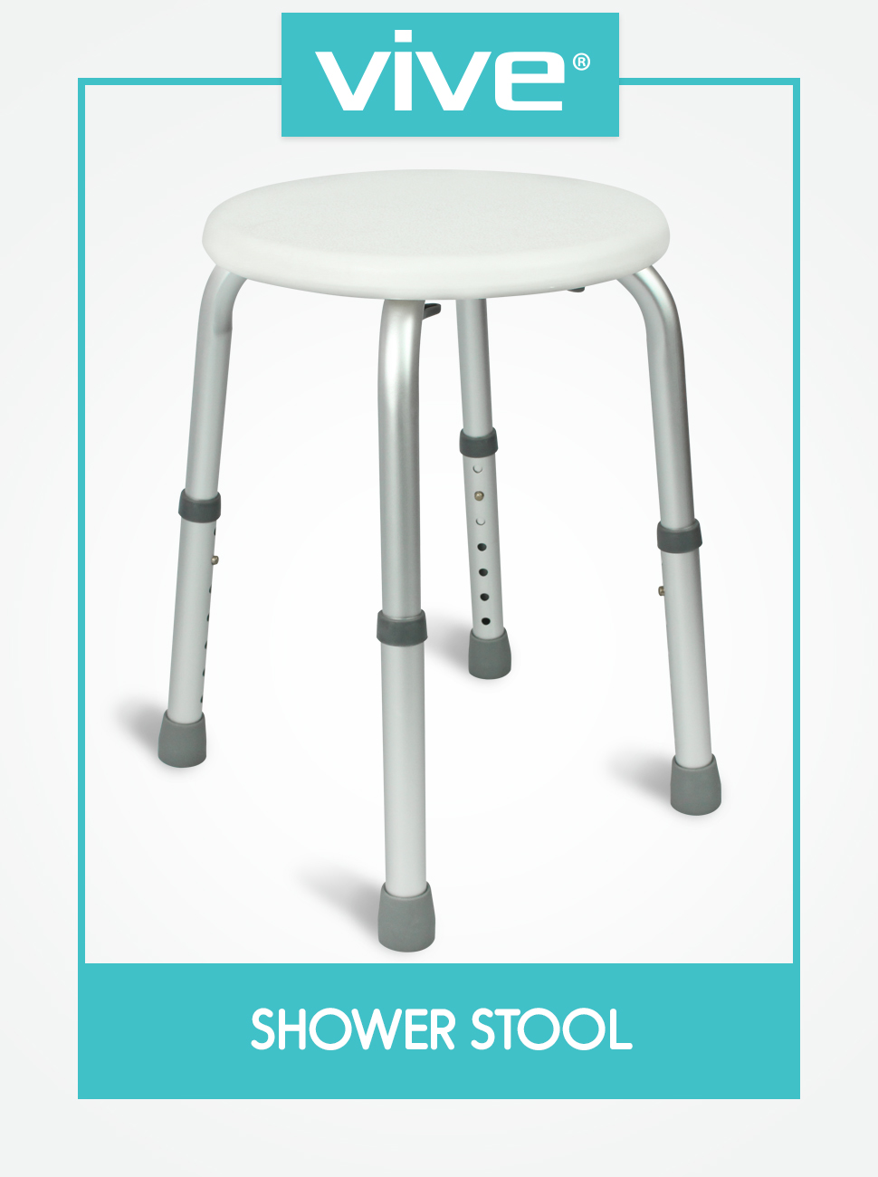 limited stool products barclay resin shower shop fillers accessories