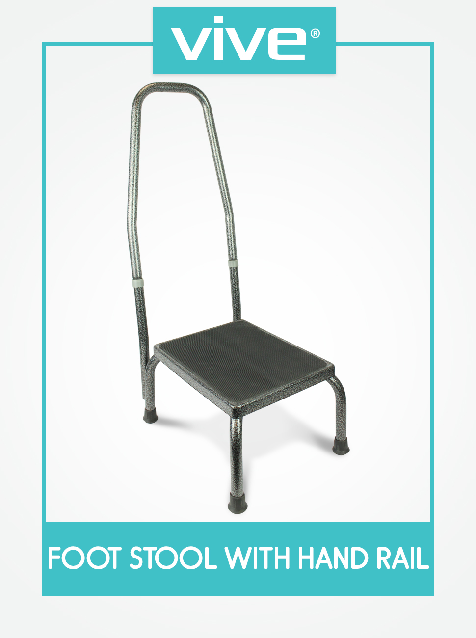 com lbs shop stool werner ladders steel pl stools tools foldable gray at scaffolding capacity handicap step lowes