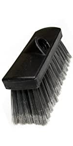 DocaPole soft-bristle Brush docapole extension pole attachment docazoo telescopic pole deck brush