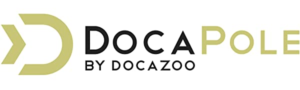 DocaPole by Docazoo Logo