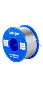 100g solder wire