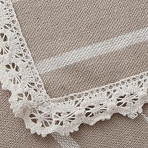 cotton linen tablecloth