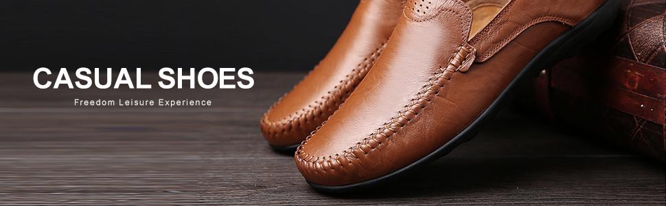 Lapens casual shoes