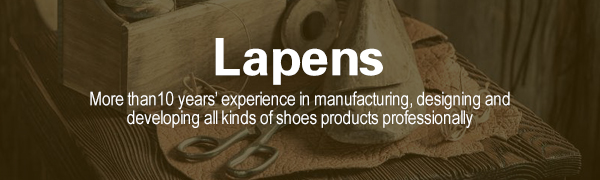 lapens loafers