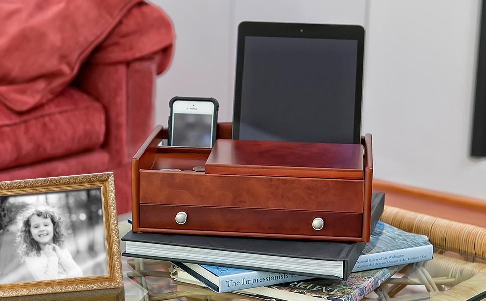 Amazon Com Mele Amp Co Davin Men S Wooden Dresser Top