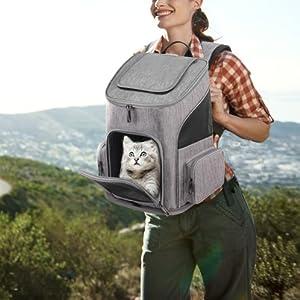Cat Backpack Carrier