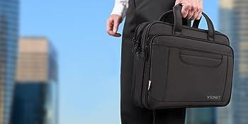 business messenger shoulder bag for men women