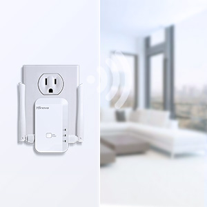 Portable Size Wall Plug Design For Indoor Use