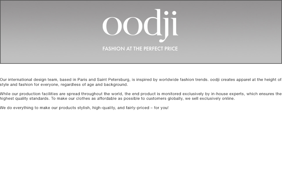 oodji easy affordable fashion at the perfect cheap price