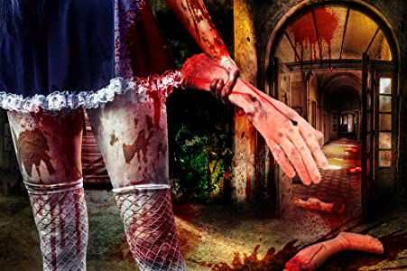 Amazon.com: onedone Terror Severed Bloody falsos brazos ...