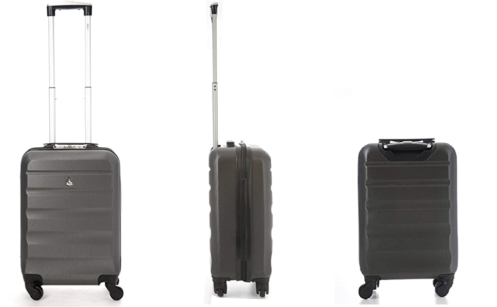 Aerolite carry on luggage bag