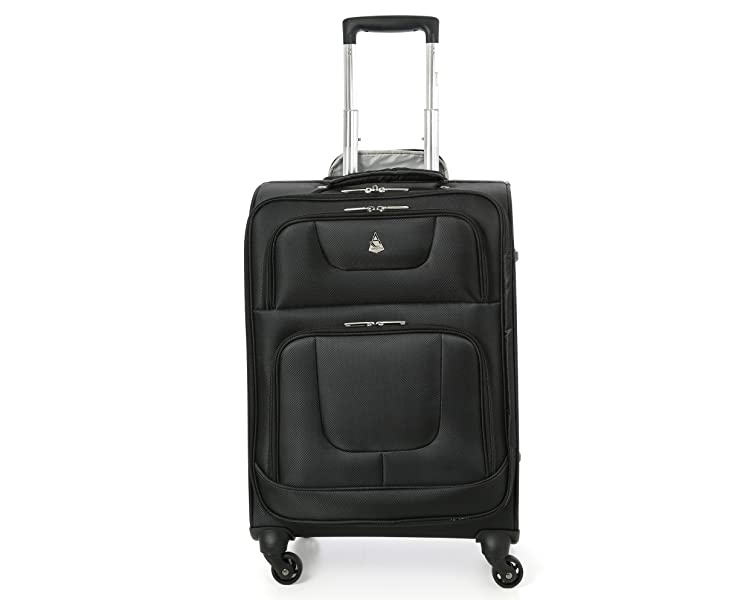 Amazon.com: Aerolite 4 Wheel Spinner 24x16x10