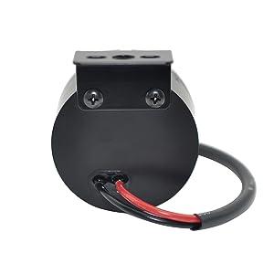 Amazon.com: Yuesonic Universal 10-24V 100dB alarma de ...