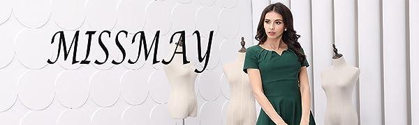 missmay dress