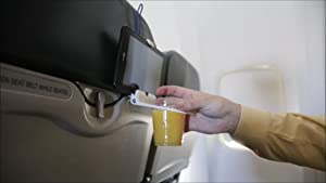 297ff55053a4a Use your Airhook to hold your airline cup or cans   bottles (up to 16  ounces) with the included attachment.