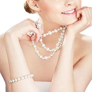 pearl wear
